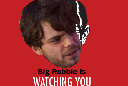 Big Robbie