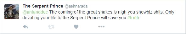 Ashnarada tweet