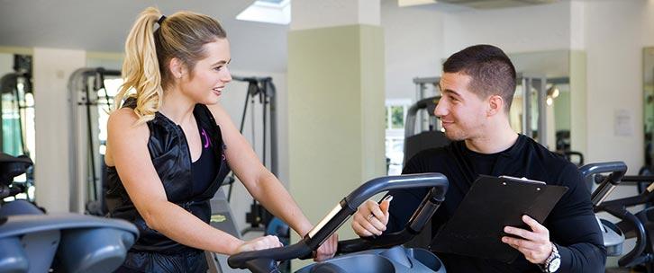 gym-instructor
